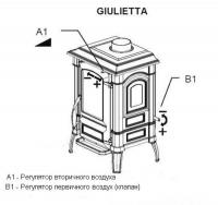 La Nordica Giulietta