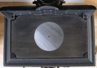 Чугунная печь-камин La Nordica Isetta Con Cerchi