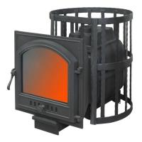 Банная печь Parovar 18 ковка (505)
