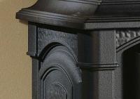 Чугунная печь-камин  Giulietta La Nordica