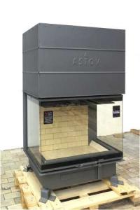 Каминная топка П3С 10057