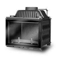 Топка W-17 Eco Decor (12.3 кВт)