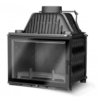 Топка W-17 Eco Dekor (16.1 кВт)